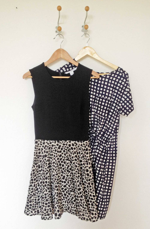 Kleider aus New York