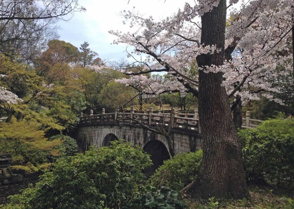 Kiyiomizudera-Tempel in Kyoto