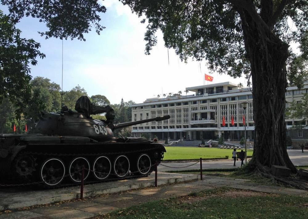 Vietnamkrieg_Museum