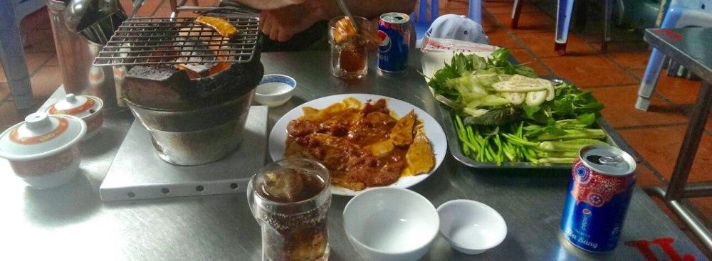üche in Vietnam