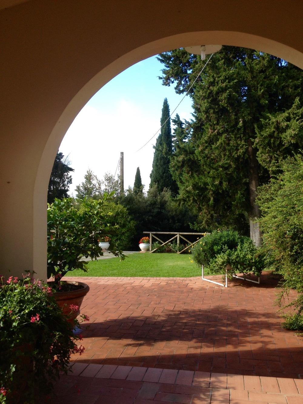 Feriewohnungen in Podere Vigliano in der Toskana