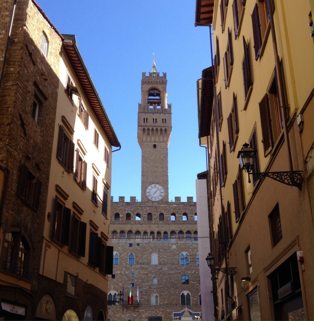 Florenz in der Toskana