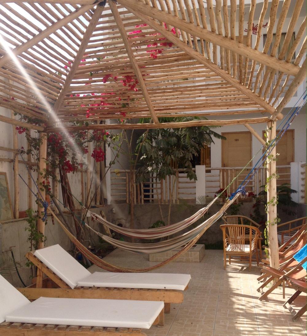 Paracas Backpacker House