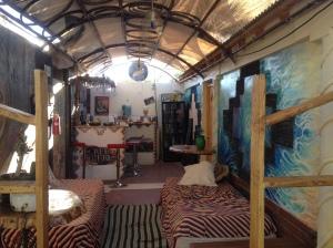 Hostel Rural San Pedro de Atacama in Chile