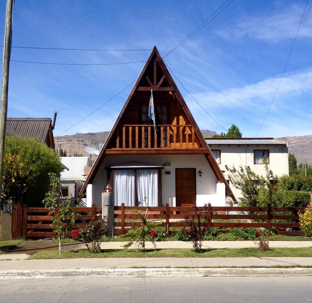 Haus Patagonien