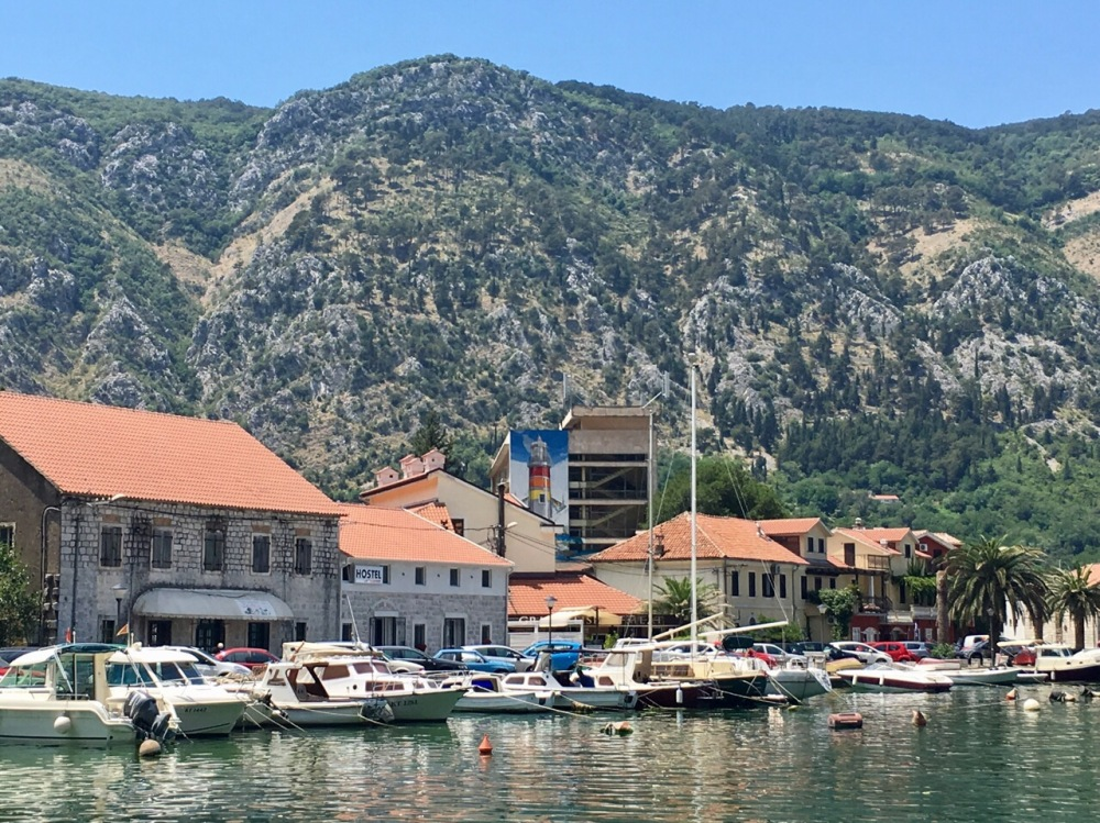 Hostel Pupa in Kotor