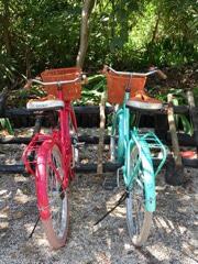 Fahrrad mieten in Tulum